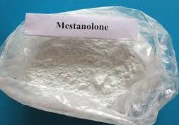 China 521-11-9  Bodybuilding Hormone Supplements Drostanolone Steroid Mestanolone Powder supplier