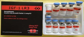 China Growth Hormone IGF-1 LR3 Muscle Gain CAS 946870-92-4 Muscle Building supplier