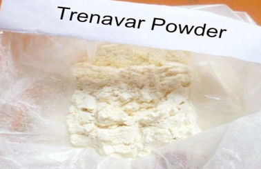 CAS 4642-95-9 Prohormone Powder Trenavar Powder / Trendione For Quick Muscle Gains
